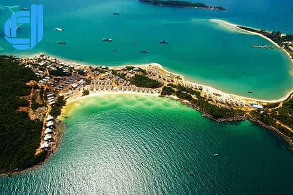 Tour Du Lịch Đà Nẵng Đi Đảo Phú Quốc 4 Ngày 3 Đêm Bằng Máy Bay