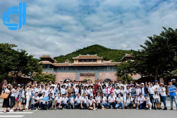 Tour Đà Nẵng Kết Hợp Amazing Race Gala Diner Độc Đáo Cho Công Ty