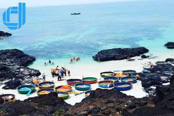 Tour đảo Lý Sơn trong 1 ngày từ Đà Nẵng khởi hằng ngày bằng tàu cao tốc