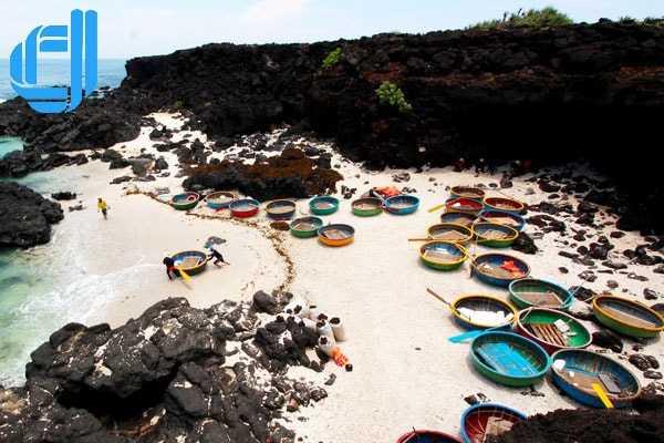 Tour đi đảo Lý Sơn 1 ngày từ Đà Nẵng giá rẻ khởi hành hằng ngày