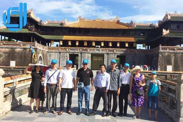 Tour du lịch Cần Thơ Đà Nẵng Huế 3 ngày 2 đêm trọn gói chuẩn 3sao