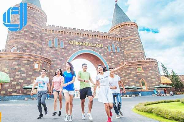 Tour du lịch Cần Thơ Nha Trang 3 ngày 2 đêm khởi hành hằng ngày