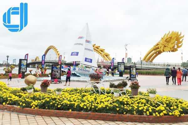 Tour du lịch Đà Nẵng 2 ngày - Nắng hè bên Sông Hàn