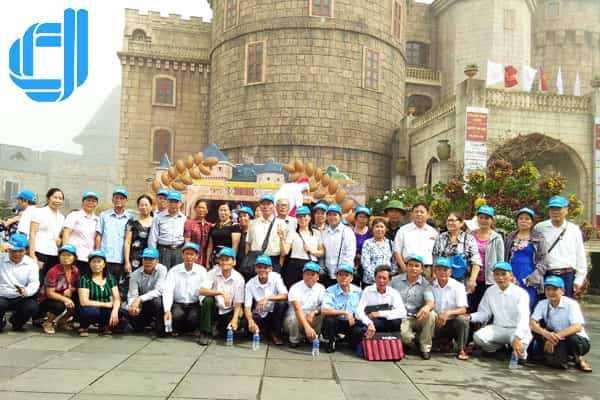 Tour du lịch Đà Nẵng Hội An trong 1 ngày trọn gói lịch trình chuẩn