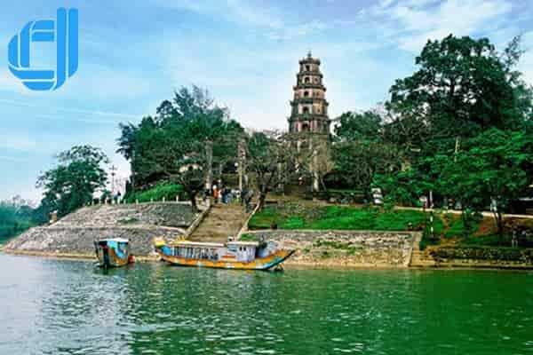 Tour du lịch Đà Nẵng Huế 4 ngày 3 đêm cam kết khởi hành hằng ngày