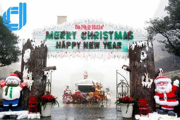 Thời tiết dịch vụ tour du lịch Đà Nẵng tháng 12 có gì hấp dẫn