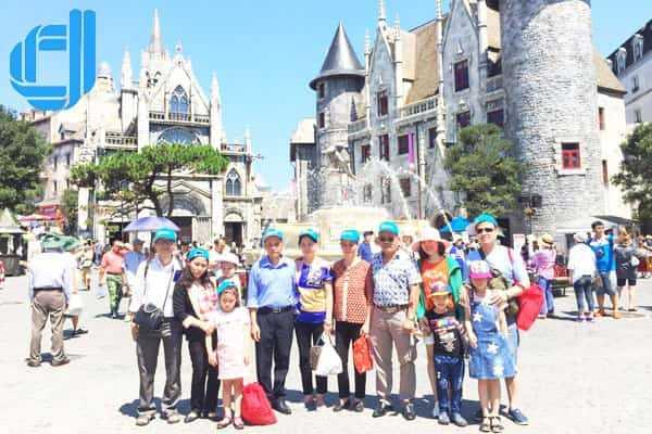 Đơn vị tổ chức tour du lịch Đà Nẵng xuất phát từ Hà Nội uy tín D2tour