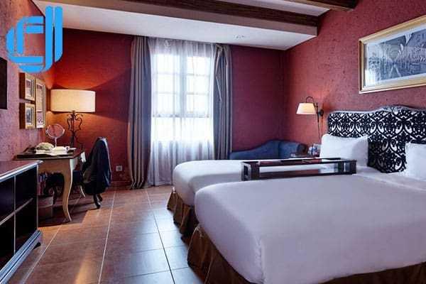 Tour du lịch Hà Nội Đà Nẵng 2 ngày 1 đêm nghỉ dưỡng tại Bà Nà