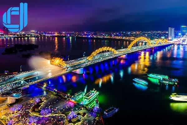 Tour du lịch Hà Nội Đà Nẵng trọn gói giá rẻ bao gồm dịch vụ gì