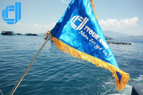 Tour du lịch Hải Phòng Nha Trang 3 ngày 2 đêm khởi hành hằng ngày