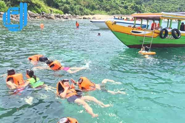 Tour du lịch Hội An đảo Cù Lao Chàm 2 ngày 1 đêm từ Đà Nẵng D2tour
