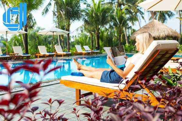Tour du lịch nghỉ dưỡng Hội An trải nghiệm chuẩn 4 sao quốc tế