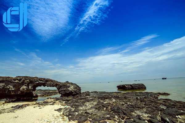 Tour du lịch tpHCM đi đảo Lý Sơn 2 ngày 1 đêm bằng máy bay-D2tour