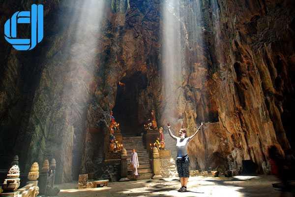 Tour Hà Nội đi Đà Nẵng Hội An 3 ngày 2 đêm bằng máy bay - D2tour