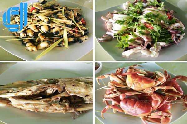 Tour Hà Nội Đà Nẵng 4 ngày 3 đêm lịch trình chuẩn nên xem qua