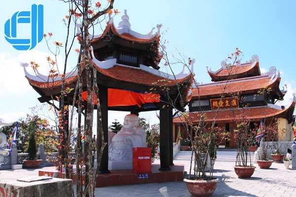 Tour du lịch Hải Phòng Đà Nẵng 3 ngày