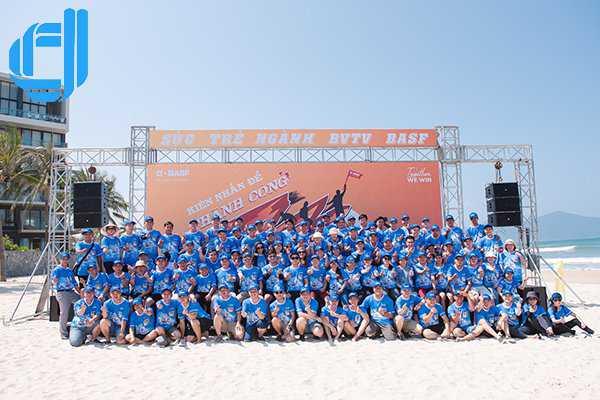Chương Trình Tour Team Building Tại Hội An Hấp Dẫn