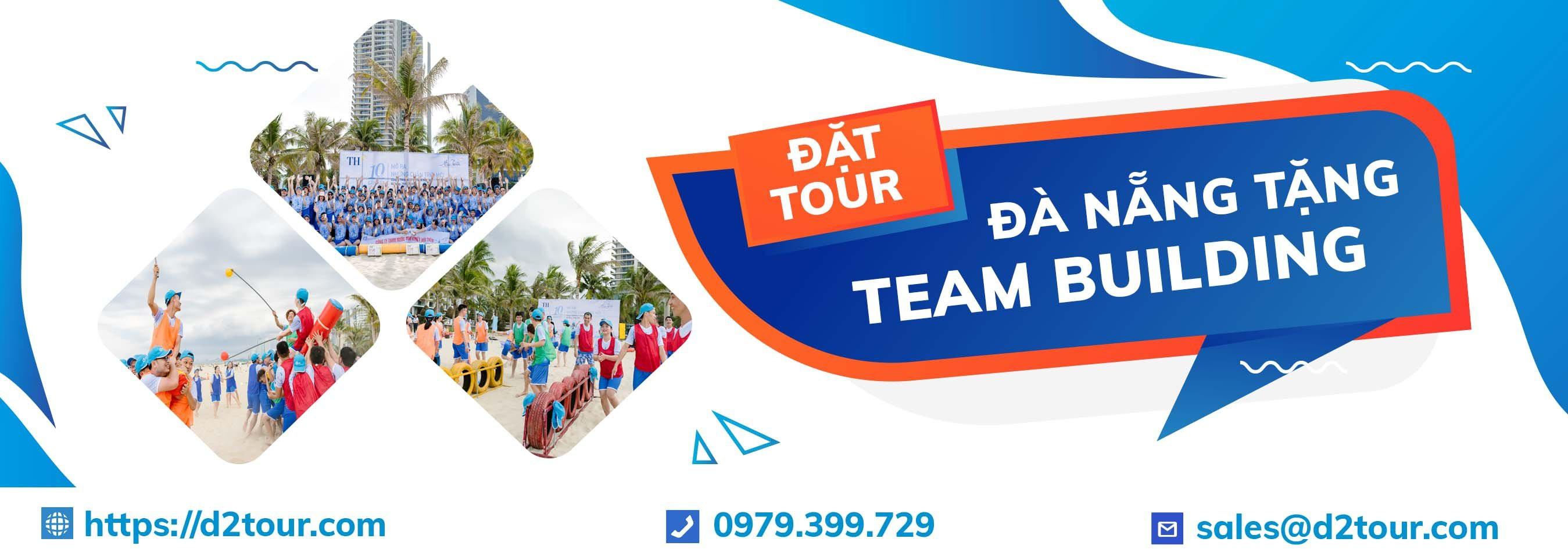 tour team building đà nẵng