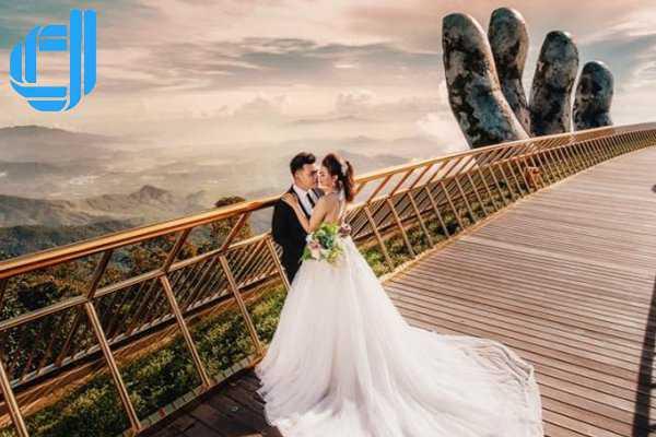 Tour Wedding Đà Nẵng Kết Hợp Chụp Ảnh Cưới Xu Thế Thế Hệ Gen Z