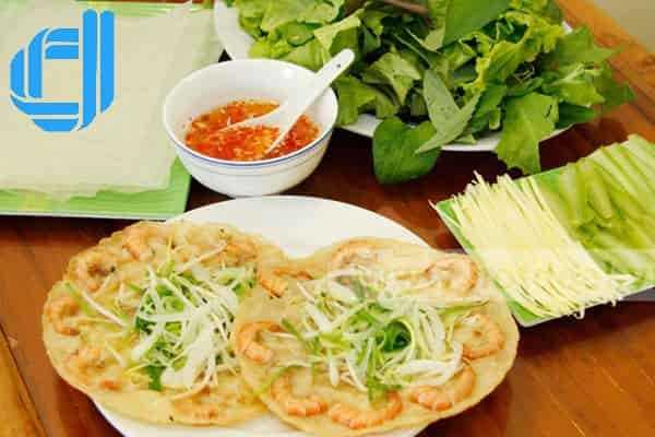 Tư vấn du lịch Đà Nẵng 4N3D đừng bỏ qua những món ăn vặt này nhé
