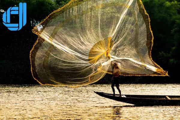 Vẻ đẹp mê hoặc đầm Phá Tam Giang Huế lúc chiều tà D2tour Đà Nẵng